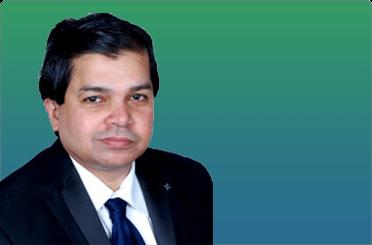 Avinash Gorakshakar