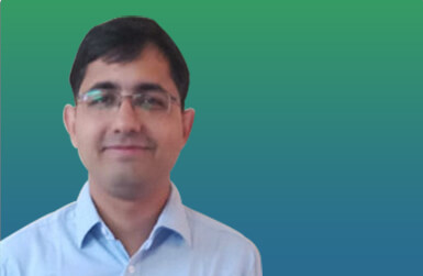 Deepak Thakran
